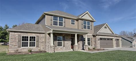 majestic homes floor plans indiana house design plans