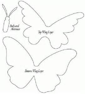 borboleta em eva moldes passo a passo artesanato passo