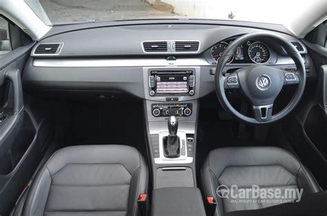 volkswagen passat b7 2011 interior image 12873 in