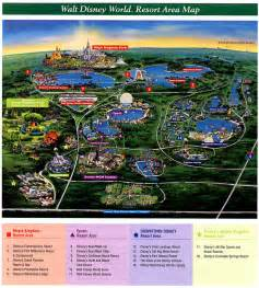 disney hotels florida map walt disney world disney world vacation information