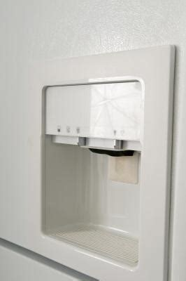 how to get rotten smell out of freezer how to get rid of smells in an icemaker home guides sf