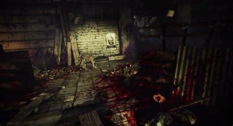 Looks Like One Mess by Afterfall Reconquest Looks Like A Bloody Mess In A Way