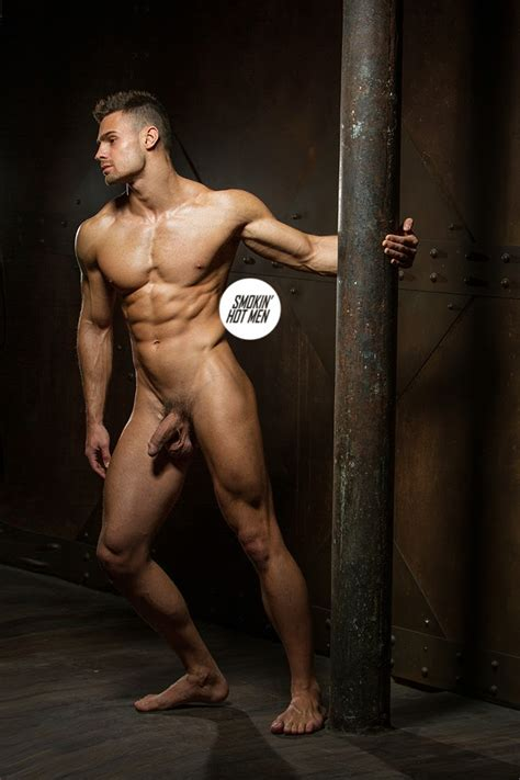 Kirill Dowidoff Naked F For The Beautiful Men