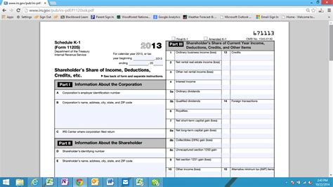 sle of k1 form 2014 tax forms printable search results calendar 2015