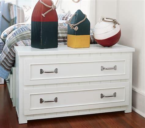 End Of Bed Dresser by Belden End Of Bed Dresser Pottery Barn