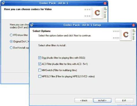 format factory codec pack codec pack all in 1 download