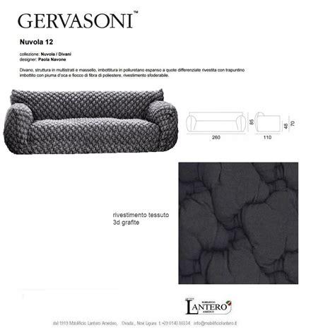 divani vendita divano gervasoni divano nuvola vendita prodotti