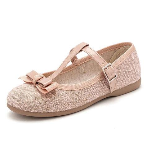 Sandal Fashion Import 42 merceditas ni 241 a de pulsera con lazo calzado infantil shoes kid shoes