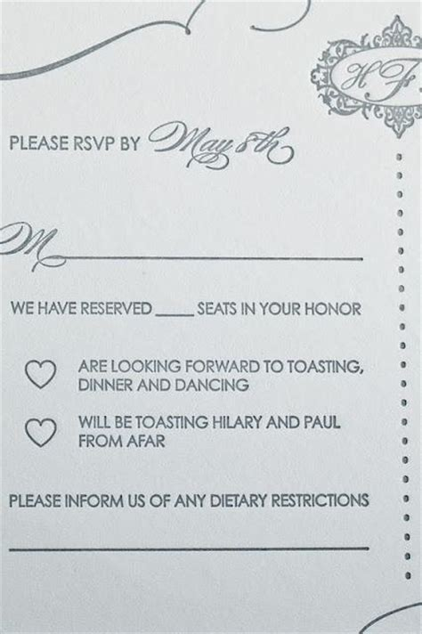 Wedding Card Kaise Banate Hain by Formal Invitation Plus One Gallery Invitation Sle And