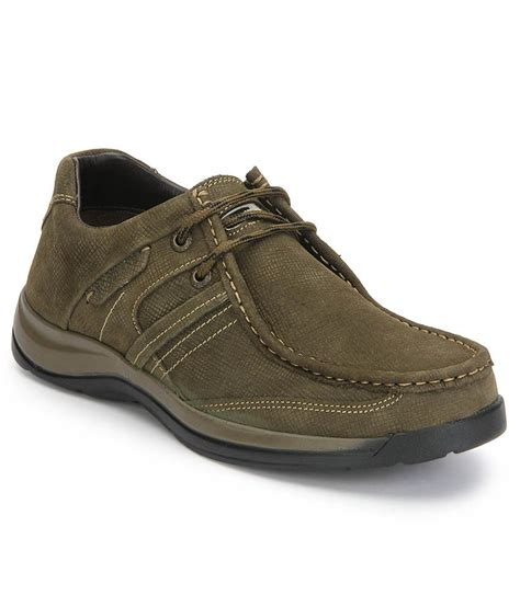 woodland green casual shoes available at snapdeal for rs 3164
