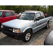 Mazda B2200 1989 Review Amazing Pictures And Images