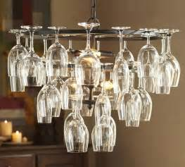 Chandelier Parts Lowes Wine Glass Rack Chandelier Industrial Chandeliers By