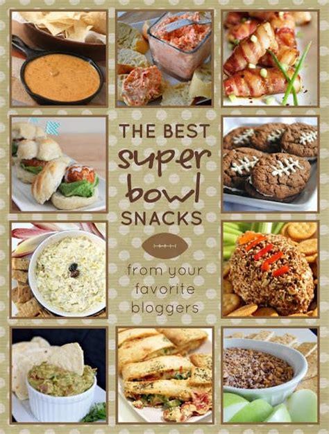best superbowl snacks the best superbowl snacks the recipe critic