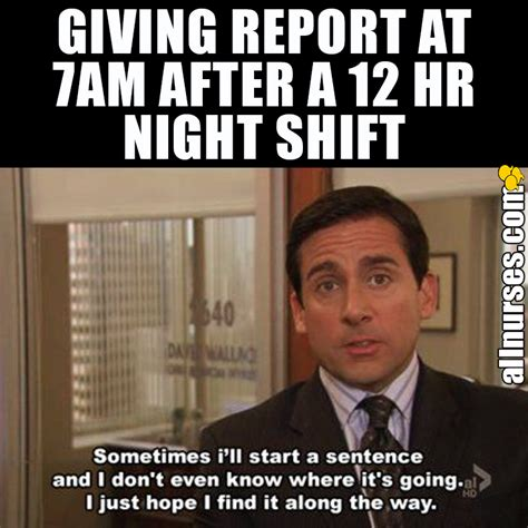 Icu Nurse Meme - who else has been so tired that this is their reality
