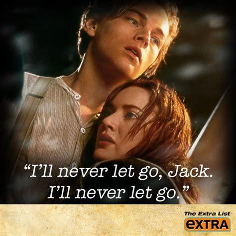titanic film love quotes titanic famous movie quotes quotesgram