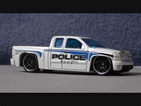 Hotwheels Chevy Silverado awesome wheels car chevy silverado