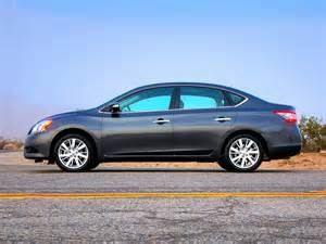 2014 Nissan Sentra Review 2014 Nissan Sentra Price Photos Reviews Features