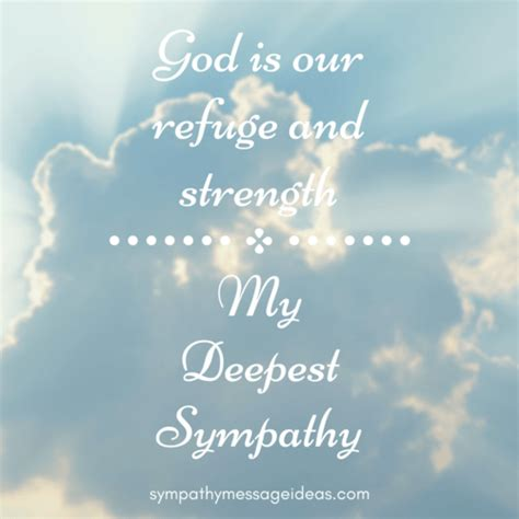 religious sympathy quotes 53 sympathy images with heartfelt quotes sympathy card