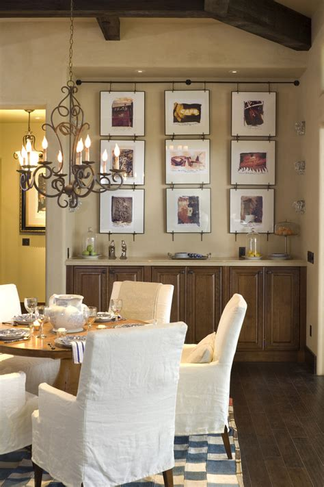 art decoration rustic dining room with ideas wall astounding white picture frame set decorating ideas