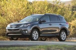 Toyota Rav 2014 2014 Toyota Rav4 Reviews And Rating Motor Trend