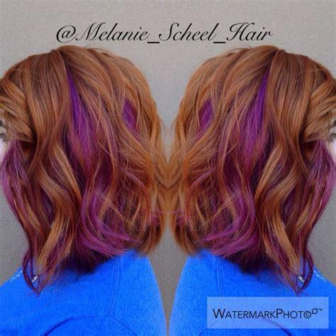 peekaboo color best 25 peekaboo hair ideas on peekaboo hair