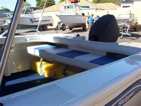 boat terms skipper new stessco skipper 429 runabout trailer boats boats
