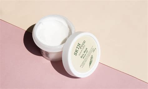 Skinfood Intensive Rice Moisture Shea Butter Wash the best skinfood products for k beginners