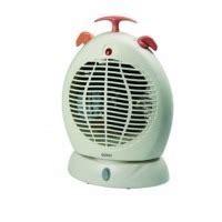 Hair Dryer Domo domo do 7321 fan heater 220 volts 110220volts