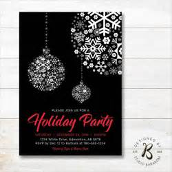 20 holiday invitations free psd vector ai eps format