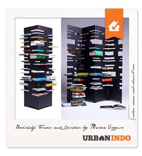 Jual Rak Buku Unik Di Jogja inspirasi rak unik untuk buku anda 1 urbanindo rumah