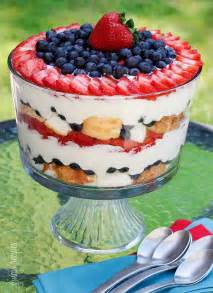 festive fourth of july dessert recipes