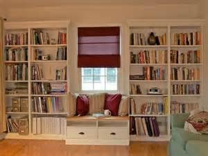 Ideas For Built In Bookshelves Furniture Clever Ideas Built In Bookcase Plans Built In