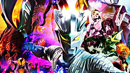 Ultraman Zero Chronicels The True Fighter ultraman zero the chronicle to air in 2017 the tokusatsu network