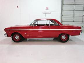 Ford Falcon 1965 1965 Ford Falcon 2 Door Coupe 162382