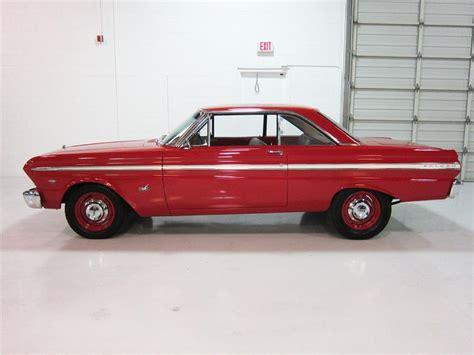 Falcon Door by 1965 Ford Falcon 2 Door Coupe 162382