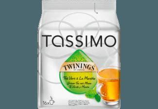 Twinings Green Tea Mint 25g kaffee bedienungsanleitung bedienungsanleitung