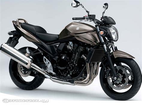 suzuki gsxfa  bandit   motorcycle usa