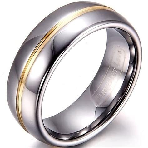 cheap wedding rings tungsten find wedding rings