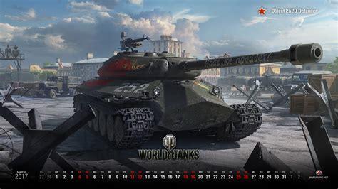 Plánovací Kalendář Na Rok 2018 Wallpaper For March 2017 General News World Of Tanks