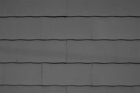 Charcoal Gray Siding Images - charcoal gray scalloped asbestos siding shingles texture