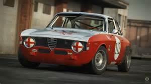 1965 Alfa Romeo Gta 1965 Alfa Romeo Gta By Dangeruss On Deviantart