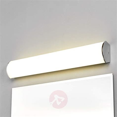Bathroom Led Wall Lights Elanur Led Bathroom Wall Light Lights Co Uk