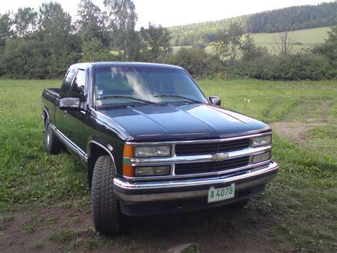 chevrolet 1500 silverado 1998 fleetwood70 1998 chevrolet silverado 1500 extended cab
