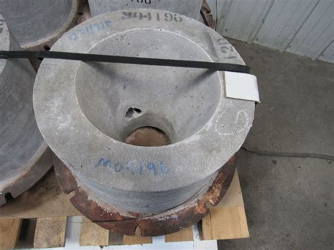 ssrc  bb tank mul sc  burner furnace block