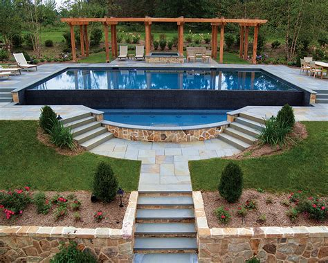 Backyard Designer Tool by Pool Builder Insight How A Pool Design Is Born And Built