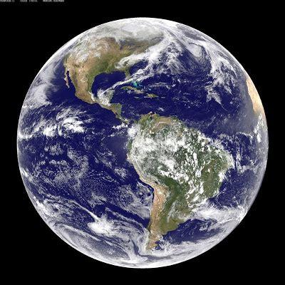 imagenes satelitales goes meteorolog 237 a pr 225 ctica foto color de la tierra viernes 26