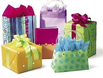 gift wrapped presents order fresh flowers wrapped gifts brides gifts eru
