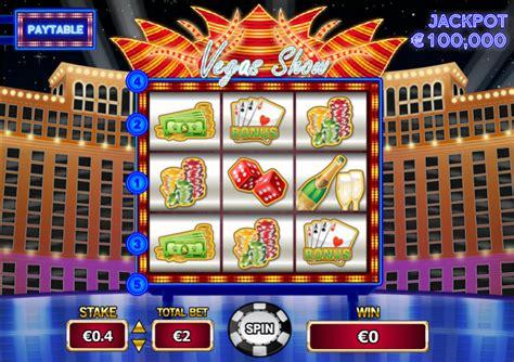 vegas show freeslot  click  play