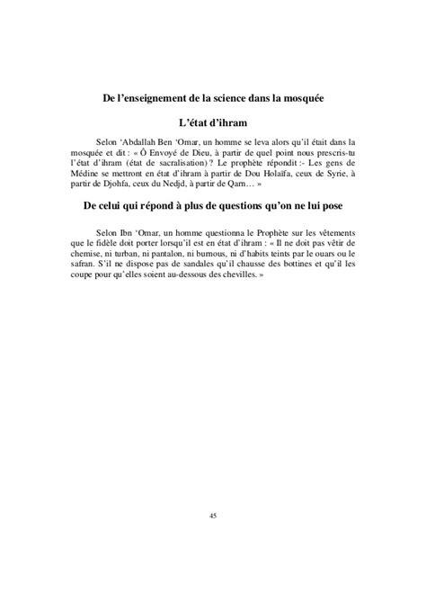 3000 hadiths et citations coraniques (tome 1)