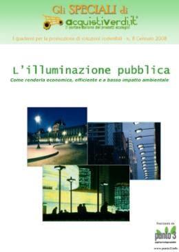 illuminazione economica l illuminazione pubblica come renderla economica